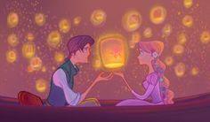 Rapunzel Gif by spicysteweddemon