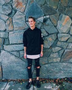 Neels Visser Is a Male Model Turned Social Media Star—Is Street Style Stardom Next?