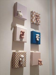 49 Ideas For Diy Decoracion Bebe Decoration Diy Wand, Metal Tree Wall Art, Diy Wall Art, Baby Room Decor, Nursery Decor, Kids Decor, Diy Home Decor, Cuadros Diy, Ideias Diy