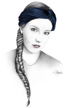 Adéli Paris by Hélène Cayre