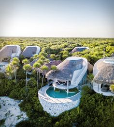 Five Places to Visit in Tulum, Mexico - Eating With EricaYou can find Vacation places and more on our website.Five Places to Visit in Tulum, Mexico - Eating With Erica Vacation Places, Vacation Destinations, Dream Vacations, Vacation Spots, Italy Vacation, Places Around The World, Oh The Places You'll Go, Cool Places To Visit, Beautiful Places To Travel