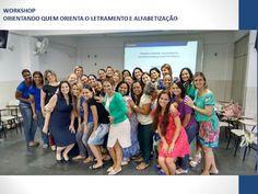 Orientando quem ORIENTA:                           Coaching Educacional: Orientando quem Orienta o Letramento e a Alfabetiz...