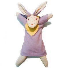 Rabbit Pillow Plush
