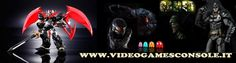 WWW.VIDEOGAMESCONSOLE.IT | Gameplay and news every day!