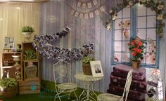 Rustic & Vintage - by: Visual Art Decoration