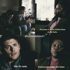 Supernatural, Winchester, Memes, Fictional Characters, Frases, Pictures, Fantasy Characters, Occult, Meme