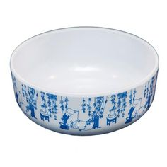Tove Nordic Moomin bowl 12 cm by Opto Design