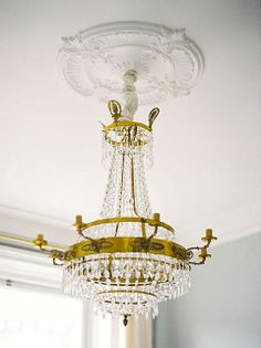 chandelier2 by {this is glamorous}, via Flickr