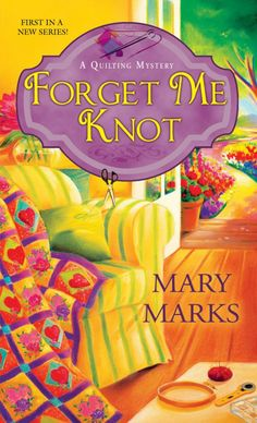 Forget me Knot Book Review