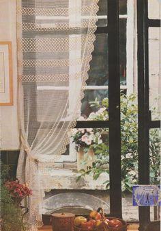 160 rideaux crochet en 2021 rideaux