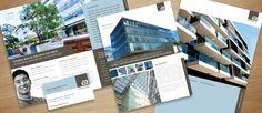 Brochure, Flyer & Ad Designs