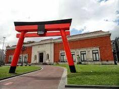 Exposición del Museo de Bellas Artes de Bilbao de Herederos de Rowan #Publicidad #Museos #HerederosDeRowan