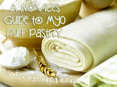 Do you love the light, flaky buttery layers of puff pastry? Here is a step by step tutorial with a few shortcuts on how to recreate this versatile pastry (Click on photo for more)