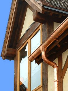 Fitting Copper Guttering Fittings Copper Installation
