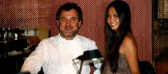Behind the Scenes with Chef Albert Raurich