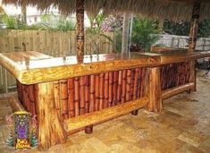 Our Portfolio - Big Kahuna Tiki Huts Outdoor Tiki Bar, Outdoor Decor, Tiki Bar Stools, Tiki Hut, Tiki Room, Breezeway, Home Remodeling, New England, Photo Galleries