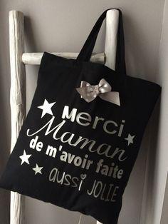 Le tote bag spécial maman ! : Sacs à main par coeur-2-filles