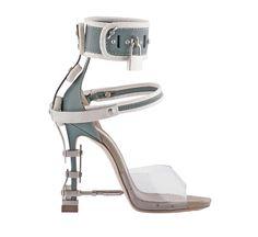 81433d2e08 Blue Dsquared2 Sybil sandal Zapatos, Tipos De Tacones, Zapatos Locos, Zapato  Que Deslumbra