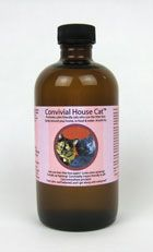 Stop Litter Box Avoidance & Spraying with Convivial House Cat & Feliway: CatFaeries.com