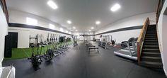 Hybrid Athletics - The most amazing gym I have ever belonged to!!!