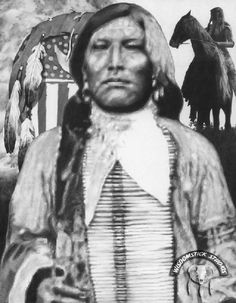 Canadian artist Johnny Lee interprets Western themes creating illustrated artwork of the Great Plains. Johnny Lee's illustrated graphite drawings are of 'Sitting Bull', 'Geronimo', 'Dan George', 'Chief Joseph' and 'Crazy Horse'. Native American Clothing, Native American Photos, American Indian Art, Native American History, Native American Indians, Native Americans, Native American Photography, Crazy Horse, Indian Paintings