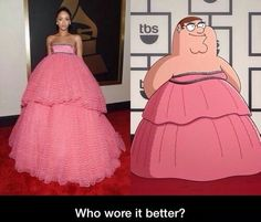 """10+ """"Who Wore It Better"""" Photos That Will Make You Laugh"""