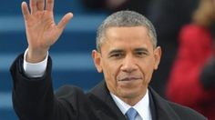 President Obama Gives His 2nd Inauguration Speech