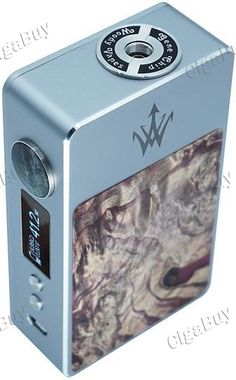 Box 200w TC Woody Vape X200 - 80,70€ fdp in -- http://www.vapoplans.com/2016/10/box-200w-tc-woody-vape-x200-8070-fdp-in.html