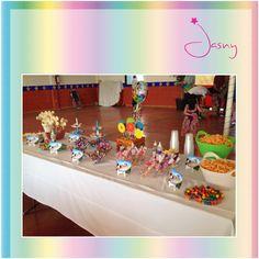 Mesa de dulces ! La casa de Mickey Mouse ! Twitter: @Jasny_Pk ! www.Facebook.com/jasny.pk !*