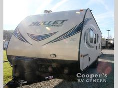 New 2017 Keystone RV Bullet Crossfire 2510BH Travel Trailer at Cooper's RV Center, Inc. | Apollo, PA | #T3890