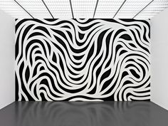 Image result for sol lewitt wall drawings