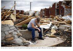 Joplin, Missorri tornado (2011)