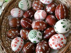 Jana Pospíšilová  Velikonoce 2013