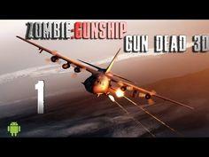 Zombie Gunship: Gun Dead 3D [APK] [Android] - Descargar Juegos pc
