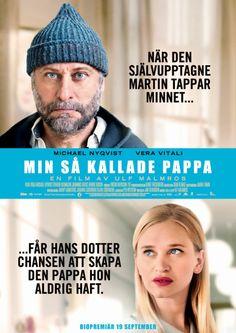 Movie World: My So Called Dad / Min Så Kallade Pappa 2014