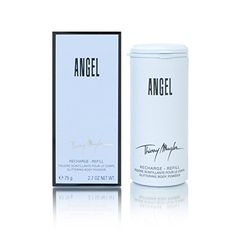 Introducing Angel By Thierry Mugler For Women Body Powder Refill 27 Ounces. Get Your Ladies Products Here and follow us for more updates!