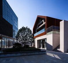 Gallery - Yangzhou River Walk Commercial Complex / BDCL Design International Co - 3
