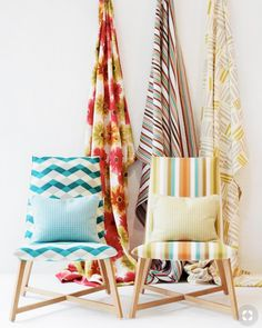 12 Inspiring Ways To Creatively Display Your Textile Collection – Lamour Artisans String Wall Art, Diy Wall Art, Diy Wall Decor, Nail String, Diy Art, Room Decor, Textile Market, Home Textile, African Living Rooms
