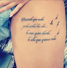 quotation tattoos for women and men. - Tattoos For Women Small Unique Girly Tattoos, Trendy Tattoos, Body Art Tattoos, Sleeve Tattoos, Cool Tattoos, Tattoo Quotes For Women, Best Tattoos For Women, Men Quotes, Wrist Tattoos For Guys