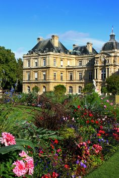 Luxembourg Gardens - Paris. Check out Brigette's review of Zelda Sayre Fitzgerald's Save Me The Waltz here: http://chaptersandscenes.wordpress.com/2014/05/01/brigette-reviews-save-me-the-waltz/