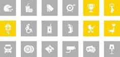 iconwerk, custom icon design + pictogram design.
