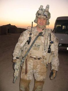 """Thomas J. Valentine BUD/S Class 169, DEVGRU Never Forget, Tommy V 02/13/08 """"ALL IN ALL THE TIME"""" Navy SEAL Foundation"""