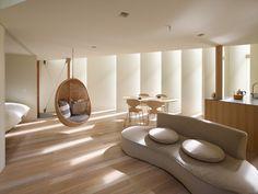 House in Muko - Fujiwarramuro Architects #interiors #design #decor #architecture #living #contemporary