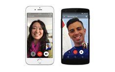 #Facebook lanza videollamadas en su APP.