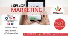 Social Media Packages, Business Networking, Best Web, Growing Your Business, Promotion, Campaign, Good Things, Marketing, Website