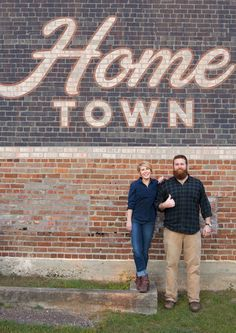 Why Erin and Ben Napier Are Unlike Any Other Couple On HGTV