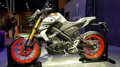 Price Yamaha 2019 is 3000 USD. Featuring the MT model footprint, the Yamaha 2019 is also distinguished by the engine that incorporates a powerful and economical VVA variable valve… Yamaha Xabre, Yamaha Fz 150, Mt Bike, Bike Pic, Mt 15, Image Review, Super Bikes, Motogp, Motorbikes