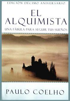 Paulo Coelho crea un símbolo hermoso y revelador de la vida, el hombre y sus sueños.