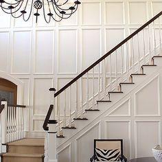 Things We Love Staircase Art