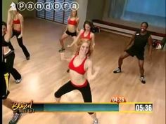how to lose belly fat the fastest - Latin Dance Aerobic Workout  30 Minu...